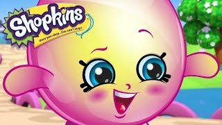 SHOPKINS - JOLLY WALK IN THE PARK | Cartoons For Kids | Toys For Kids | Shopkins Cartoon | Animation