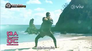 รายการ The Law of Jungle [2017] Ep 284 [แจฮยอน NCT แดนซ์กลางหาด] ซับไทย