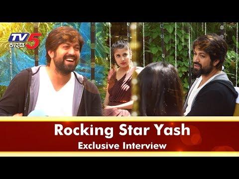 Xxx Mp4 Rocking Star Yash Full Interview With TV5 Kannada Exclusive YASH ರಾಕಿಂಗ್ ಸ್ಟಾರ್ ಯಶ್ TV5Kannada 3gp Sex