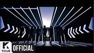 [Teaser 2] UP10TION(업텐션) _ Runner(시작해)