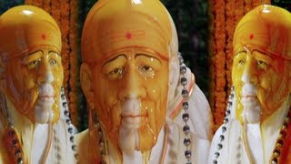 Shirdi Sai Full Songs HD - Amara Raama Sumaaramacheri Song - Nagarjuna
