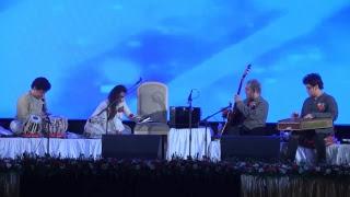 Anup Jalota Ghazal Sandhya LIVE 6.30pm- 10.30pm (CAT)
