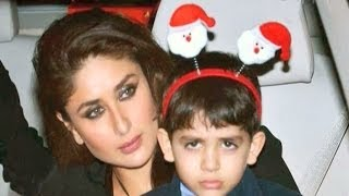 Kareena Kapoor reacts on Saif Ali Khan