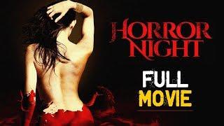 Horror Night Full Movie HD   Latest Bollywood Hindi Movies 2017   Suraj Bharti   Yellow Movies