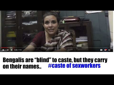 Xxx Mp4 Bengali S Are Blind To Caste Castes Of Sex Workers In Kolkata 3gp Sex