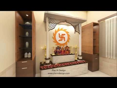 Xxx Mp4 Top 40 Indian Puja Room And Mandir Design Ideas Part 2 Plan N Design 3gp Sex