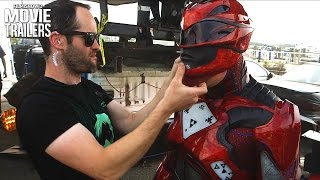 Power Rangers | Find out how the superhero reboot was made