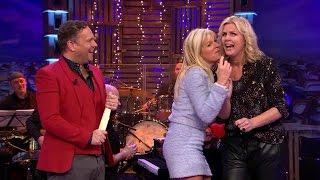Kim Holland geeft Irene Moors spannende tip - CARLO'S TV CAFÉ