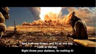 The MDz feat. Treasure - Look To The Sky