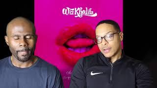Wiz Khalifa - Something New feat. Ty Dolla $ign (REACTION!!)