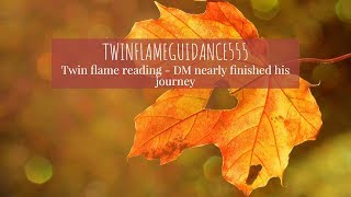 Twin Flame Reading - DM Ready To Take Action As Arguments Are Being Resolved