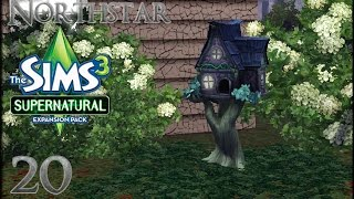 [ Sims 3 Supernatural ] Of Bees & Best Friends - Part 20