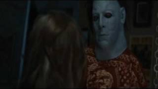Halloween (2007) - Michael Kills Judith HD