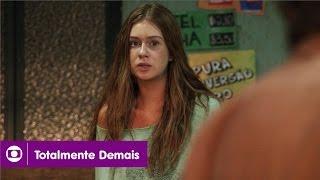Totalmente Demais: capítulo 2 da novela, terça, 10 de novembro, na Globo
