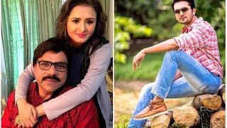 মিশা সওদাগর তার মেয়ের সাথে শুটিং করছেন সাথে আছে শুভ | Shuvo | Misha Showdgor | Bengali Movie 2016