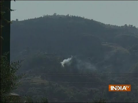 Xxx Mp4 J K Pakistani Troops Violate Ceasefire In Rajouri Poonch 3gp Sex