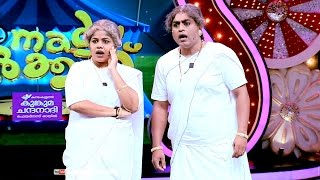 Komady Circus I Sudheer & Rashmi - Skit I Mazhavil Manorama