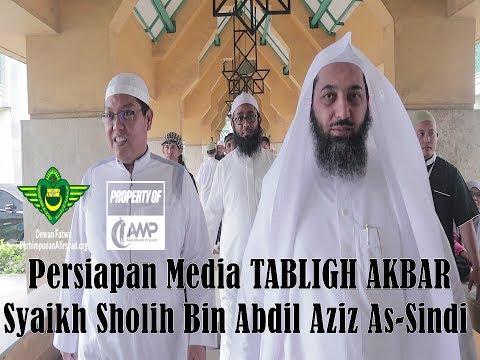 Xxx Mp4 Persiapan TABLIGH AKBAR HATI YANG BERSIH Syaikh Sholih Bin Abdil Aziz As Sindi 3gp Sex