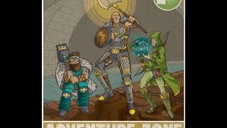 The Adventure Zone Episode 1 (TAZ Edit)