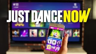 Just Dance Now Launch Trailer