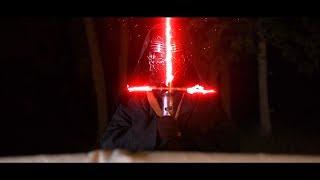 The Fallen Knight - A Kylo Ren Origin Story - Star Wars Fan Film