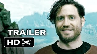 Point Break TRAILER 1 (2015) - Teresa Palmer, Luke Bracey Movie HD