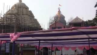 A SHORT TRIP TO JAGANNATH TEMPLE PURI ODHISA INDIA