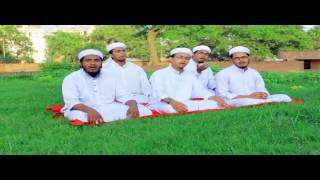 Tomar name Tomar gane_Kalarab । nice hamd, islami song