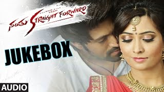 Santhu Straight Forward Jukebox || Santhu Straight Forward || Yash, Radhika Pandit || Kannada Songs