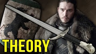 Longclaw May Not Be What You Think... THEORY!