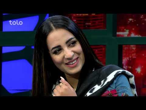 Xxx Mp4 فرزانه ناز مهمان ویژه برنامه قاب گفتگو Farzana Naz Is Invited As Special Guest 3gp Sex
