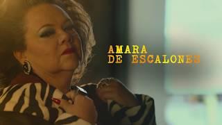 Get Shorty: Amara De Escalones Character Portrait I EPIX
