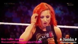 Dean/Becky/Roman/Paige - Immortals