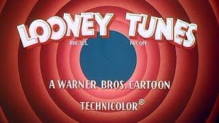 [ Old Cartoon] Looney Tunes