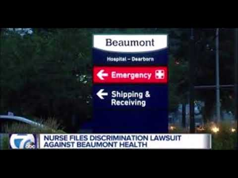 Xxx Mp4 Michigan Nurse Sues Hospital After They Honored A Patient S Request For No Black Nurses 3gp Sex