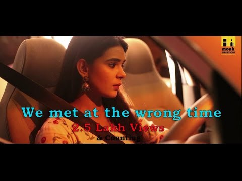 Xxx Mp4 We Met At The Wrong Time Hindi Short Film 2018 Starring Sonal Vengurlekar Directed By Sufi Khan 3gp Sex