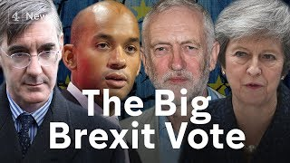 The Big Brexit Vote - Channel 4 News Special