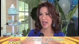 BA040113 Balitang Showbiz Tootsie Guevara