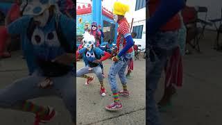 Bad fresh the clowns