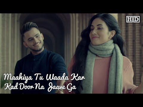 Xxx Mp4 Main Teri Ho Gayi Quot Lyrical Lyrics – Millind Gaba Ft Aditi Budhathoki Latest Punjabi Hit 3gp Sex