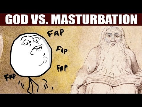 God Vs. Masturbation