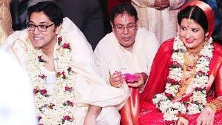 Anupam Roy Marriage   Anupam Roy Wedding Photo-Album   অনুপম রায়ের বিয়ের ছবি