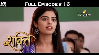 Shakti - 20th June 2016 - शक्ति - Full Episode