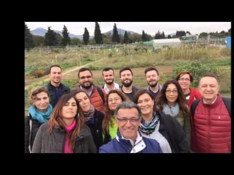 Öğrenerek Değişen Hayatlar ''17-21 Ekim 2016 Selanik Eğitim Gezisi''