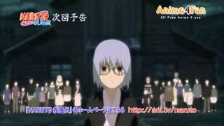 Naruto Shippuden Episode 336 English Sub