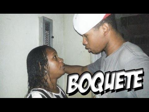 BOQUETE 18