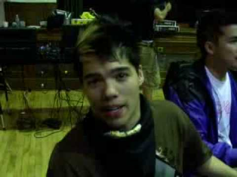 QUEST CREW - D-TRIX SHOUT OUT 2 MY BFF ASHLEY