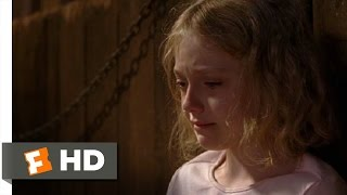Dreamer (5/9) Movie CLIP - She Was Our Horse (2005) HD