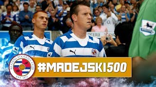 #Madejski500 | Nicky Shorey takes us through his Madejski Stadium memories