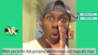 Funny Jamaican Vines September 2015 (Part 1)